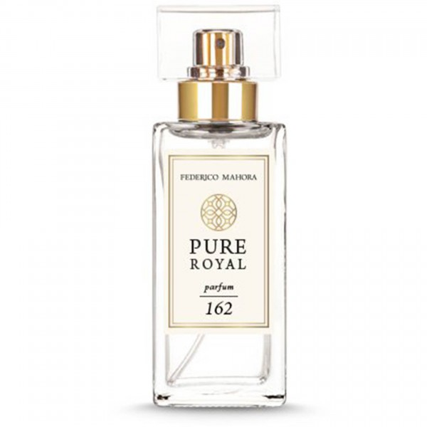PURE ROYAL162 Parfum by Federico Mahora
