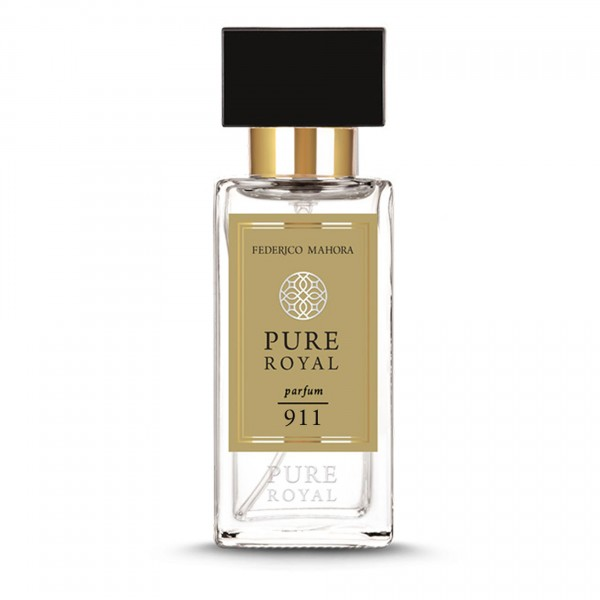 PURE ROYAL Parfum 911 Parfum