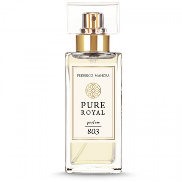 PURE ROYAL 803 Parfum by Federico Mahora