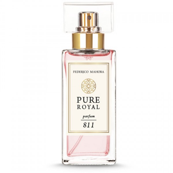 PURE ROYAL 811 Parfum by Federico Mahora
