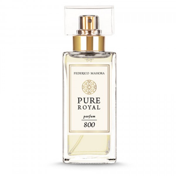 PURE ROYAL 800 Parfum by Federico Mahora